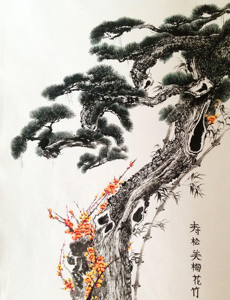 знакомство с китайской культурой