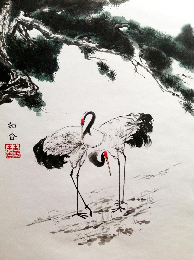 при знакомстве о себе на китайском языке